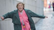 Brendan O'Carroll says 'Mrs Brown's Boys' could be 'axed' next year