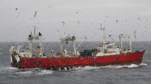 Coronavirus: las tres hipótesis que intentan explicar el contagio en un buque tras 35 días en alta mar
