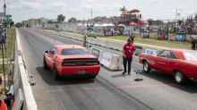 Fourth Annual Roadkill Nights Powered by Dodge Continues to Draw Tens of Thousands of Enthusiasts to Street-legal Drag Racing on Woodward Avenue