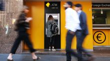 Commonwealth Bank Profit Rises; in Talks Over Life Business