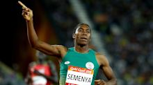 Caster Semenya loses appeal against World Athletics testosterone regulations