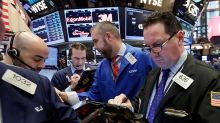 Dow Threatens To End Win Streak As Apple, Goldman Weigh; Is Nvidia Reversing?