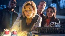 Doctor Who season 11 writers revealed