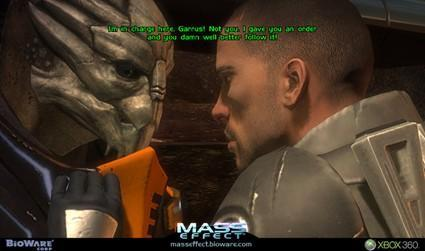 GDC has Mass Effect demo, books in May