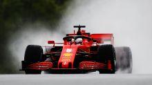 Vettel's F1 future 'pretty grim', says Andretti