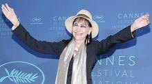 Anna Karina, Star of French New Wave Cinema, Dies at 79