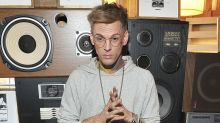 Aaron Carter Gained a 'Significant Amount of Weight' at Health and Wellness Facility, Source Says (Exclusive)
