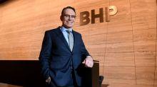 Rising costs, trade worries tarnish BHP profit jump, record dividend