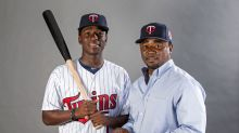 Is this the golden age of baseball fathers and sons?