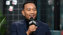"""""""Sexiest Man Alive"""" John Legend Was Happy To Have His Wife Chrissy Teigen's Support"""