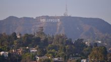 Hollywood Becomes 'Hollyweed': Iconic Sign in Hills Vandalized on New Year's (Again)