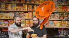 London's Cereal Killer Cafes to close permanently 'due to Coronavirus'