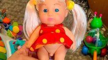 'Primeira boneca trans do mundo' causa revolta na Rússia
