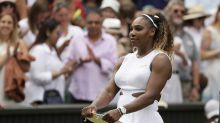 Serena Williams continues to climb rankings in return; Coco Gauff leaps 172 spots after Wimbledon debut