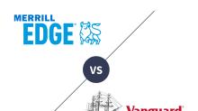Merrill Edge vs. Vanguard