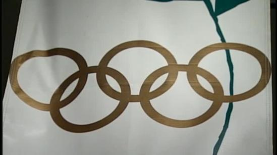 Pieces of Olympic history on display at Speed Art Museum