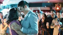 Crazy Rich Asians Just Had the Best Labor Day Weekend the Box Office Has Seen in a Decade
