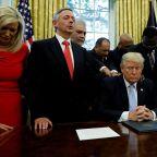 White Evangelicals' Support For Trump Solid Despite Impeachment Inquiry: Survey
