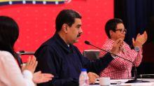 """Maduro afirma que en Colombia """"exageran"""" las cifras sobre los migrantes venezolanos"""