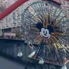 Disney to lay off 28,000 employees due to coronavirus pandemic's economic toll