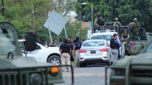"""Violento cartel mexicano CJNG promete """"paz"""" a Guanajuato tras caída del Marro"""