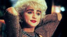 Filme sobre começo da carreira de Madonna pode estar próximo de acontecer