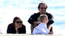Bradley Cooper e Irina Shayk, ¿crisis de pareja?