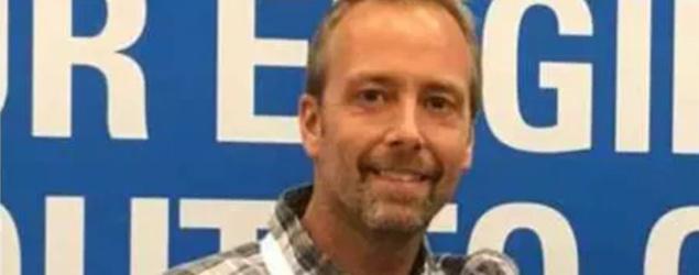 """Deadliest Catch"" co-star Edgar Hansen admitted to sexually abusing a 16-year-old girl last fall. (Edgar Hansen/Facebook)"