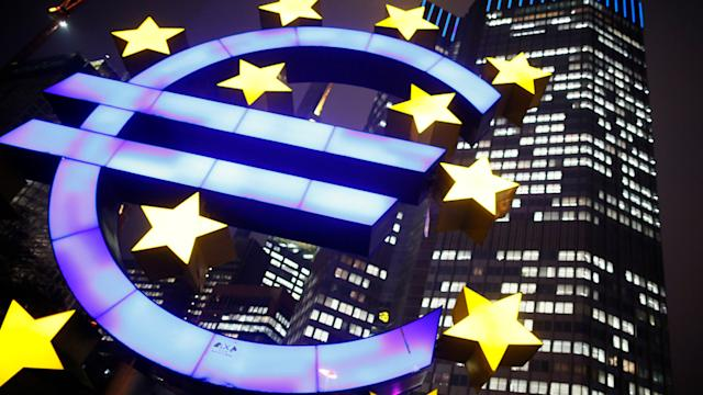 European Stocks Rise on Euro-Zone Industrial Output Rebound