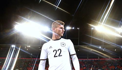 DFB-Team: Löw beruft Debütant Werner in Nationalmannschaft
