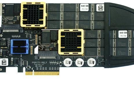 Fusion-io breaks out roomy, nimble ioDrive Duo SSDs