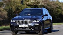 Fuel cell powertrains 'could be as cheap as petrol in five years', says BMW's hydrogen VP