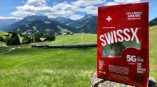 Cannabis Banking: Swissx Launches California Bank and Farming Program