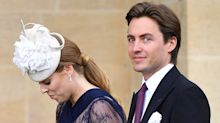 Introducing Edoardo Mapelli Mozzi: Princess Beatrice's property developer boyfriend