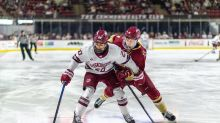 UMass gets set to take on BC Friday night