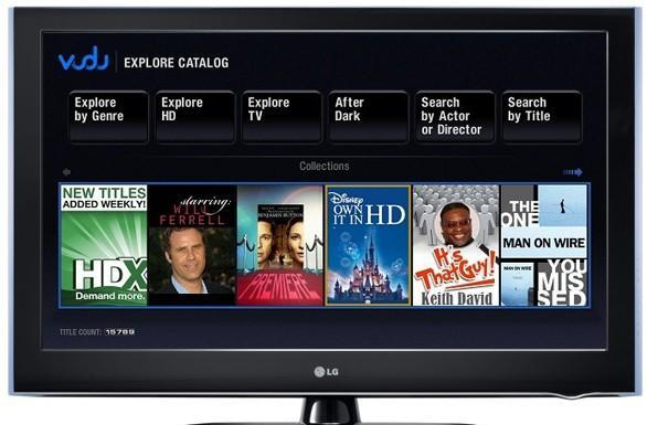 Ask Engadget HD: What's the best connected TV for me?