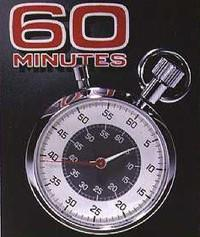 60 Minutes pulls out the HDTV cams for Obama & McCain Sunday