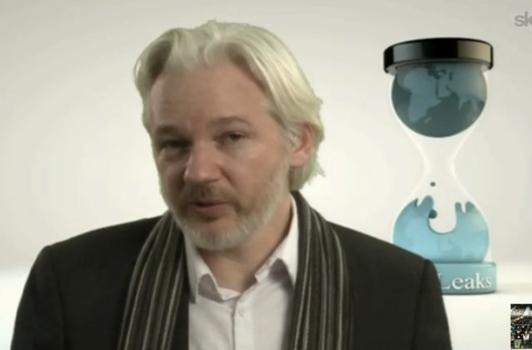WikiLeaks head doesn't believe Obama is serious about NSA reform