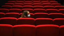 """""""On est entre le quart et le tiers de la fréquentation normale"""" : les salles de cinéma désertées par les spectateurs"""