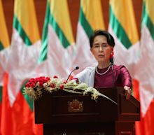 Aung San Suu Kyi Blames Illegal Immigration for the 'Spread of Terrorism'