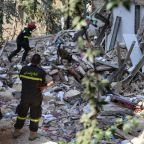 Beirut explosions: Lebanon's president admits knowing about stockpile nearly three weeks ago