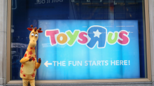 Toys R Us files for Chapter 11 bankruptcy protection