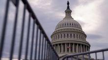 U.S. Republicans race to finish coronavirus aid plan as jobless benefits set to expire