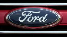 Ford fourth-quarter results weighed down by losses overseas