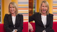 Carol McGiffin is returning to Loose Women after five-year absence