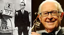 Nine News icon Brian Henderson has died aged 89