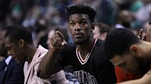 With front office in turmoil, will the Cavs still go after Jimmy Butler?