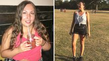 Woman drops 45kg after ditching 'office snacks'