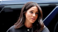 Meghan Markle On 'Almost Unsurvivable' Online Hate She Got While On Maternity Leave