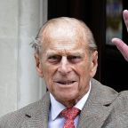 News on the Move: Prince Philip, the Queen's husband, dies